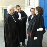 Réunification : des avocats pour la Bretagne à 5