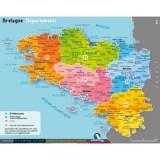 Le monde politique est pour la réunification de la Bretagne