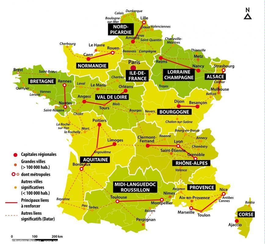 Le rassemblement de Nantes le 27 septembre doit être GEANT