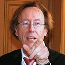 Jean Patrick Gille