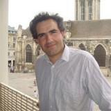Philippe Cléris, président du collectif Bienvenue en Normandie
