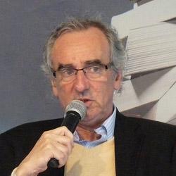 Patrick Mahé  farouche défenseur de l'unité bretonne