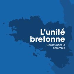 L'unité bretonne : une réalité en attente d'un feu vert politique
