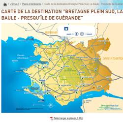 Tourisme en Loire-Atlantique