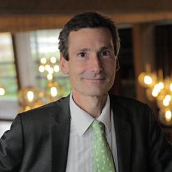 Malo Bouessel du Bourg, directeur de Produit en Bretagne