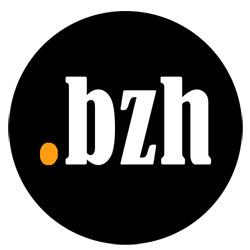 Le .Bzh lancé évidemment avec la Loire-Atlantique