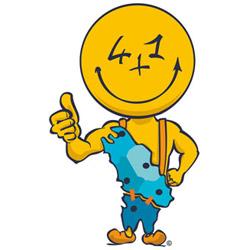 smiley B5