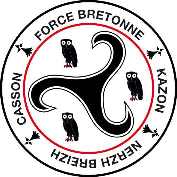 Casson (Loire-Atlantique) ou la redécouverte des sports traditionnels bretons.
