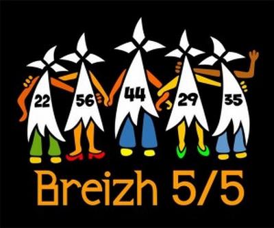 Breizh 5 sur 5 : une idée simple et lumineuse. Le catalyseur ?