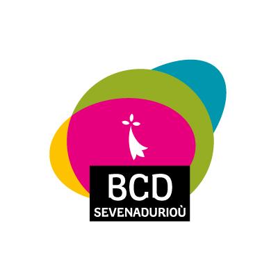 Bretagne culture diversité : la Bretagne sur 5 départements