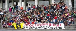 Skol diwan Brest