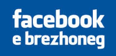 Facebook e brezhoneg
