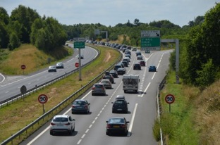 4 voies Bretagne