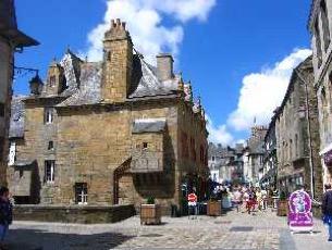 03-Village Bretagne