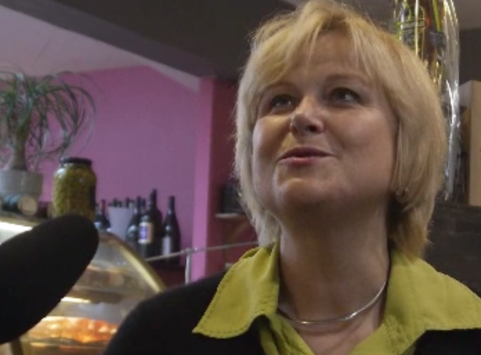 Vidéo : Rozenn Milin : Comment et pourquoi être Breton ?