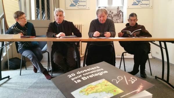 Bretagne. Construire la région en mode collaboratif