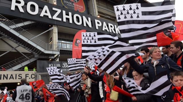 Derby Rennes-Nantes. 29 000 spectateurs arrivent au Roazhon Park