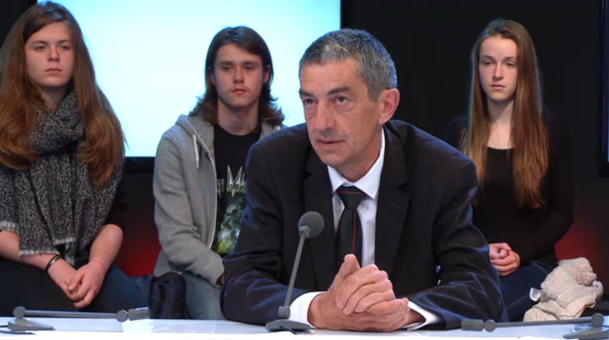 """""""20 dossiers pour construire la Bretagne"""" sur TV Rennes"""