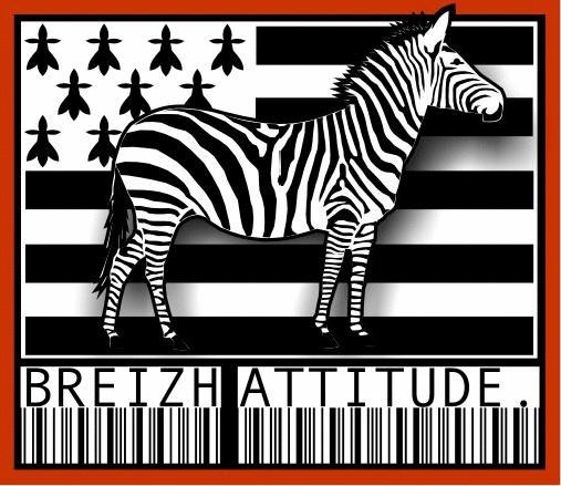 Les codes-barres bretons