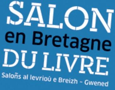 Le 9e salon du livre de Bretagne à Vannes