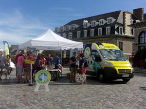 Une nouvelle tournée estivale de Produit en Bretagne sur les 5 départements
