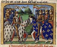 Le Centre d'Histoire de Bretagne / Kreizenn Istor Breizh.