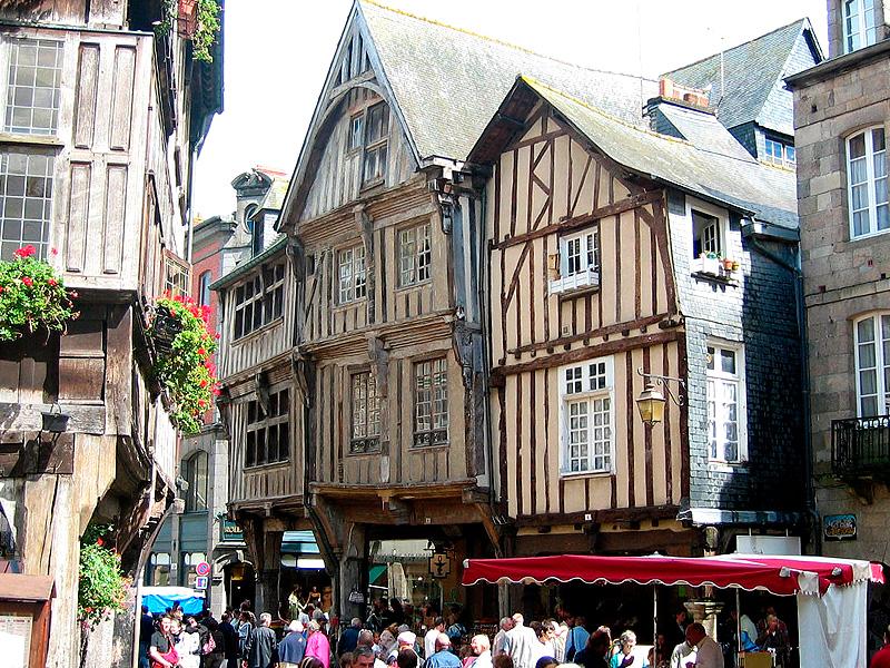 Bretagne: où aller faire ses courses? (partie 3)