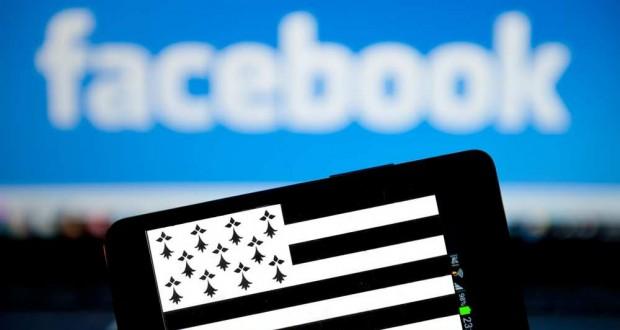 Facebook et la Bretagne: l'affectif ou l'action?
