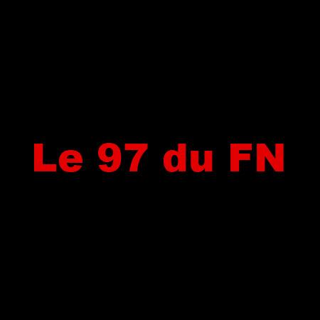 L'affaire du «neuf sept»: l'incroyable engagement 97 du programme de Marine Le Pen