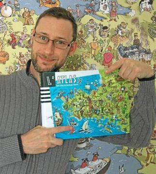 Un «atlasig» breton pour les petits et pour les grands