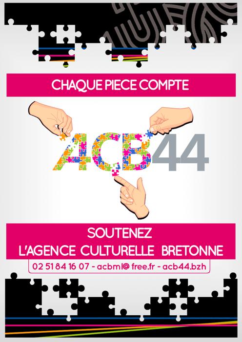 Appel de l'Agence Culturelle Bretonne
