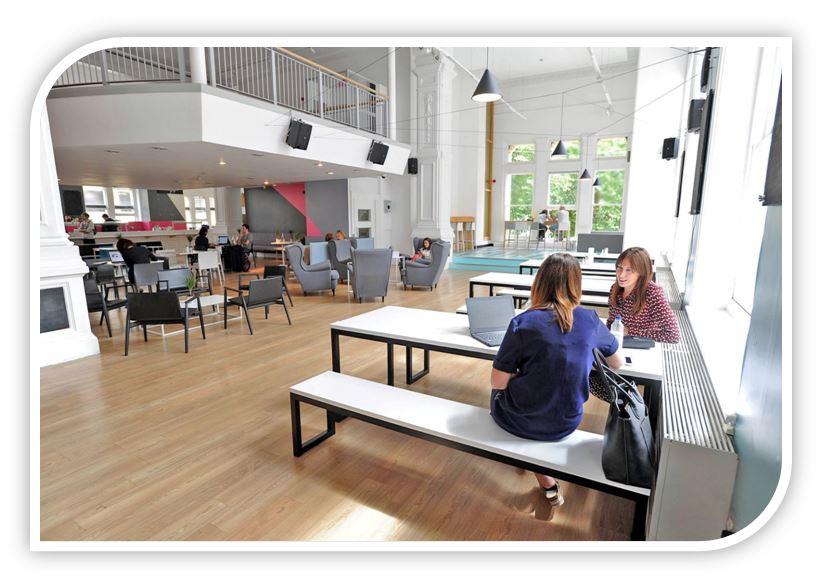 L'agence culturelle bretonne se développe dans un lieu de rencontre